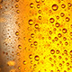 Glass of Beer turns slowly around its Axis - VideoHive Item for Sale