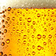 Glass of Beer turns slowly around its Axis. - VideoHive Item for Sale