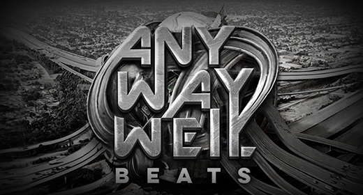Best Instrumental Music produced by AnywaywellBeats