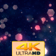 Bokeh Glitters 1 - VideoHive Item for Sale