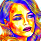 Portrait Art Director 2 - GraphicRiver Item for Sale