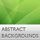Abstract shapes backgrounds, wallpapers (Full HD) - GraphicRiver Item for Sale