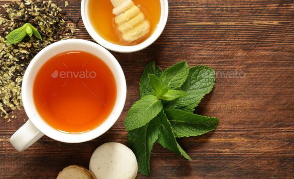 Tea  - Stock Photo - Images