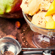 Ice cream with mango flavor - PhotoDune Item for Sale