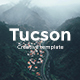 Tucson Creative Powerpoint Template - GraphicRiver Item for Sale