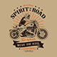 Motorcycle Club Illustration - GraphicRiver Item for Sale