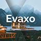 Evaxo Creative Keynote Template - GraphicRiver Item for Sale