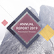 Annual Report 2019 - Business Google Slide Template - GraphicRiver Item for Sale