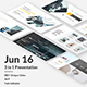 Jun 16 Bundle - 3 in 1 Keynote Creative Template - GraphicRiver Item for Sale