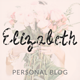 Elizabeth - A Responsive WordPress Blog Theme - ThemeForest Item for Sale
