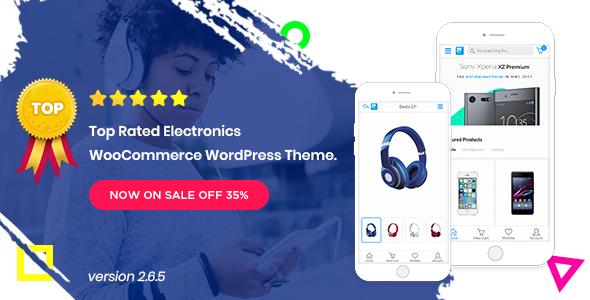Cena Store - Multipurpose WooCommerce WordPress Theme - WooCommerce eCommerce