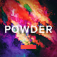 120 Сolorful Powder Backgrounds