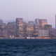 Waterfront Downtown City Skyline Port San Francisco California  - PhotoDune Item for Sale