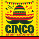 Cinco de Mayo Flyer/Poster - GraphicRiver Item for Sale