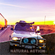 Natural Light Up Action - GraphicRiver Item for Sale