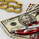 Blood and Money - GraphicRiver Item for Sale