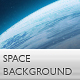Hight Quality Space Background - GraphicRiver Item for Sale