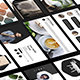 Clean Marketing PowerPoint - GraphicRiver Item for Sale
