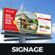Billboard Signage Design v1