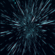 Blue Night Explode - VideoHive Item for Sale