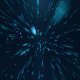 Explosion Particles Blue - VideoHive Item for Sale