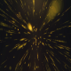 Explosion Particles Yellow - VideoHive Item for Sale