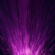 Flowing Purple Streaks - VideoHive Item for Sale