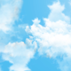 Flying Realistic Clouds 4K - VideoHive Item for Sale