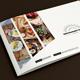 Restaurant Menu vol 39 - GraphicRiver Item for Sale