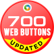 Web Buttons - 700 Buttons - Updated!!! - GraphicRiver Item for Sale