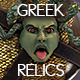 Greek Gods Relics Pack
