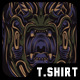 Lord of Creature T-Shirt Design - GraphicRiver Item for Sale
