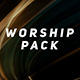 Worship Backgrounds Pack - VideoHive Item for Sale