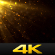 Golden Light Rays Particles - VideoHive Item for Sale
