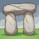 Stonehenge Background - GraphicRiver Item for Sale