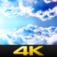 Heavenly Passing Clouds - VideoHive Item for Sale