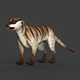 Game Ready Meerkat - 3DOcean Item for Sale
