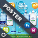 Water Service Poster Templates - GraphicRiver Item for Sale