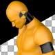 Crash Test Dummy Dance - VideoHive Item for Sale