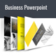 Corporate Business PowerPoint Template - GraphicRiver Item for Sale