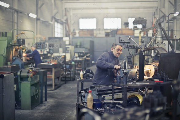factory - Stock Photo - Images