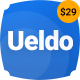 Ueldo - Responsive Multi-Purpose WordPress theme - ThemeForest Item for Sale