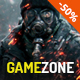 Gamezone | Gaming Blog & Store WP Theme