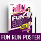 A4 Cancer Benefit Poster Template - GraphicRiver Item for Sale
