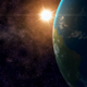 Earth, Moon and Sun - VideoHive Item for Sale