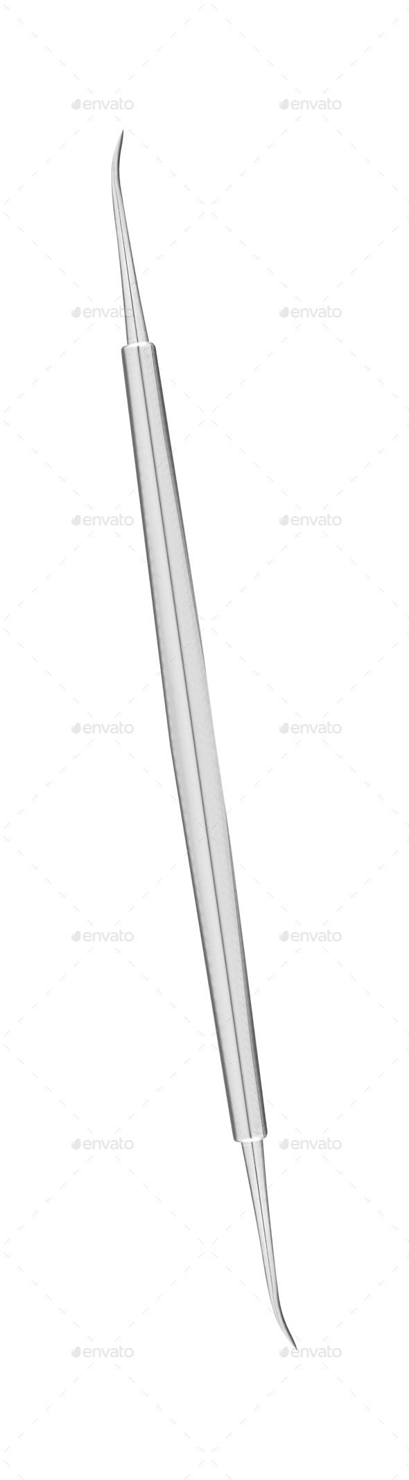 Dental probe - Stock Photo - Images