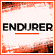 Endurer - A Running Club and Sports Theme