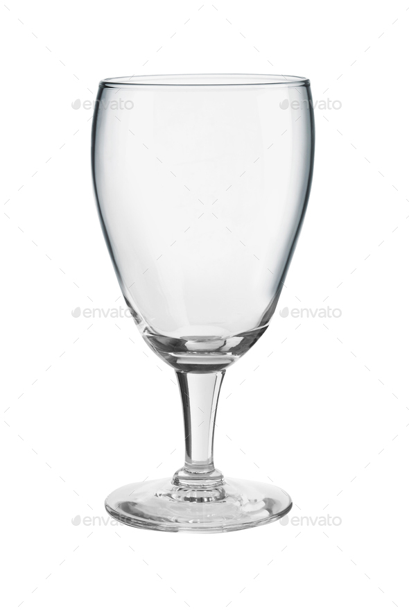 Beer glass isolated - Stock Photo - Images