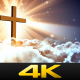 Worship Heavenly Cross - VideoHive Item for Sale