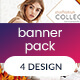 Facebook AD Banner - GraphicRiver Item for Sale